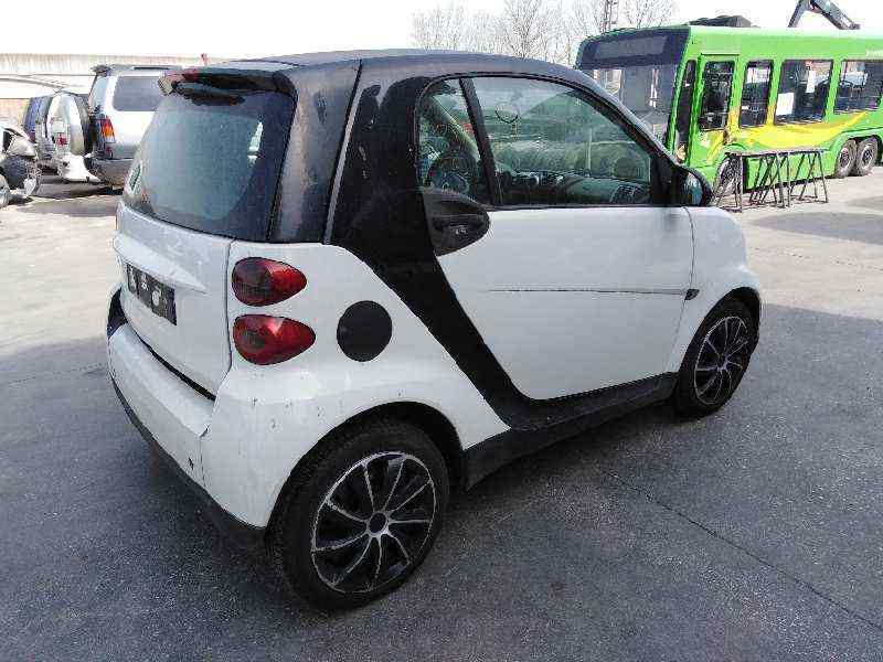 CAJA CAMBIOS SMART COUPE Fortwo coupe (52kW)  1.0 CAT (71 CV) |   01.07 - 12.08_img_2