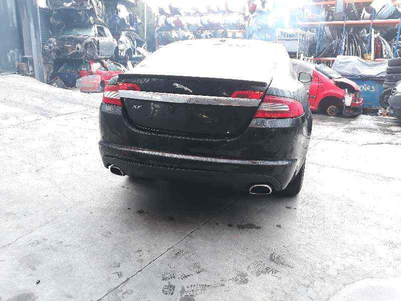 JAGUAR XF 3.0 V6 Diesel Premium Luxury   (241 CV) |   02.09 - 12.11_img_1