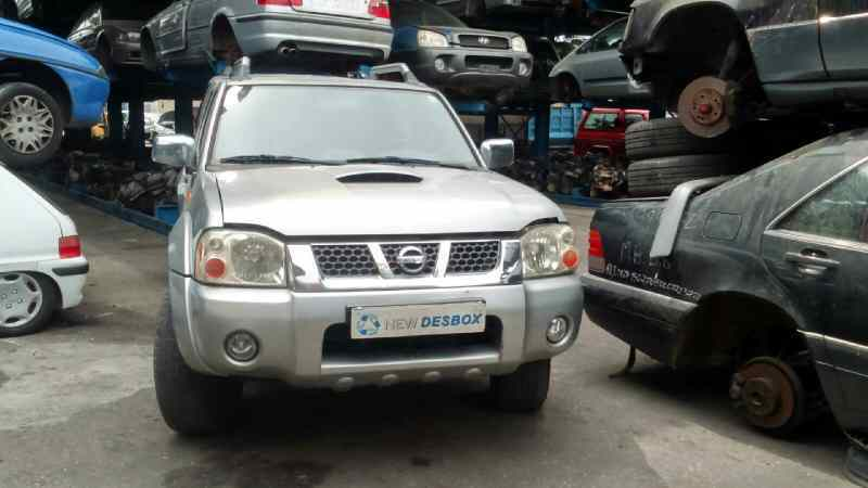BOMBA AGUA NISSAN PICK-UP (D22) TD Doble Cabina Navara  2.5 16V Turbodiesel CAT (133 CV) |   11.01 - ..._img_0