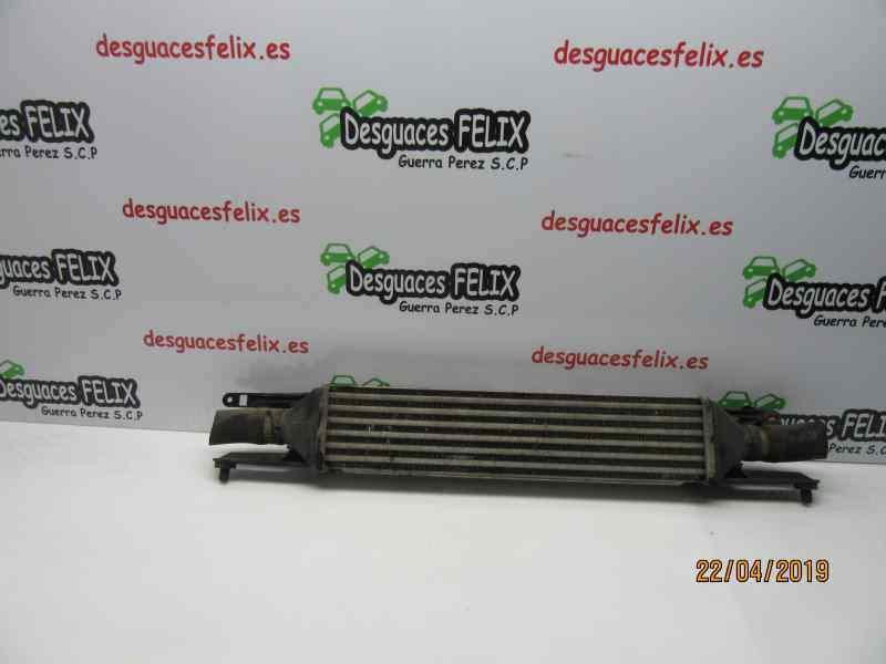 INTERCOOLER FIAT GRANDE PUNTO (199) 1.3 16V Multijet Active (55kW)   (75 CV) |   09.05 - 12.07_img_0
