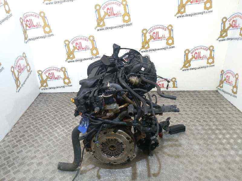 MOTOR COMPLETO CHEVROLET LACETTI SE  1.4 CAT (95 CV) |   01.05 - 12.15_img_1