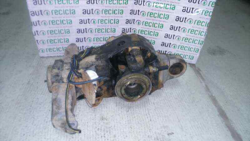 DIFERENCIAL TRASERO AUDI 80 (811/813) GTE  1.8  (112 CV) |   11.82 - ..._img_0