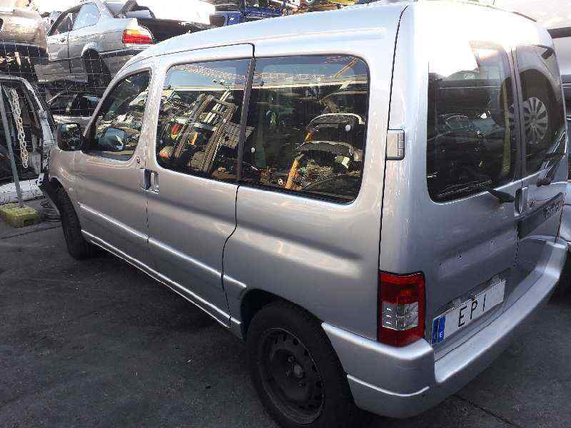 CITROEN BERLINGO 2.0 HDi SX Plus Familiar   (90 CV) |   10.02 - 12.06_img_2