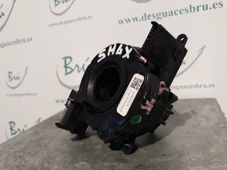 ANILLO AIRBAG FORD S-MAX (CA1) Trend  2.0 TDCi CAT (140 CV) |   03.06 - 12.10_img_1