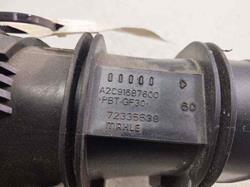 BANDEJA TRASERA VOLKSWAGEN TOUAREG (7LA) TDI V10  5.0 V10 TDI CAT (AYH) (313 CV) |   11.02 - 12.06_mini_4