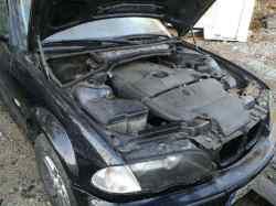 bmw serie 3 touring (e46) 320d  2.0 16v diesel cat (136 cv) 1999-2001 M47204D1 WBAAX71070P