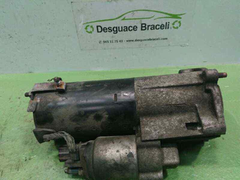 MOTOR ARRANQUE AUDI A4 BERLINA (8E) 2.0 TDI (DPF) (125kW)   (170 CV) |   06.06 - 12.07_img_2
