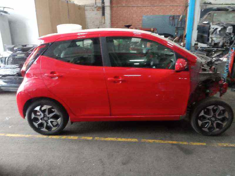 ABS TOYOTA AYGO x-cite  1.0 CAT (72 CV) |   ..._img_0