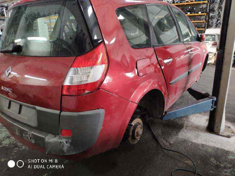 ALTERNADOR RENAULT SCENIC II Grand Confort Dynamique  2.0 16V Turbo (163 CV) |   04.04 - ..._img_3