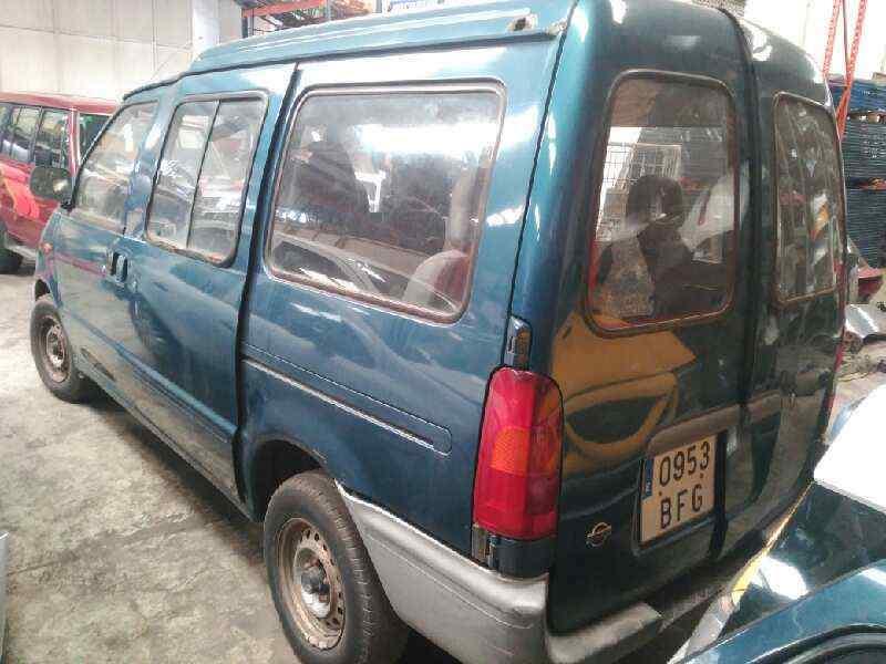 NISSAN VANETTE CARGO (HC23) Familiar (8 asientos)  2.3 Diesel (75 CV) |   05.98 - ..._img_4