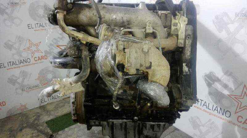 MOTOR COMPLETO RENAULT LAGUNA (B56) 1.9 dTi RXE   (98 CV) |   04.98 - 12.00_img_3