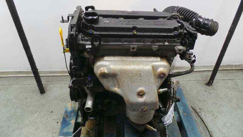 MOTOR COMPLETO KIA SHUMA II 1.6 LS 4 Berlina   (102 CV)     0.00 - ..._img_0