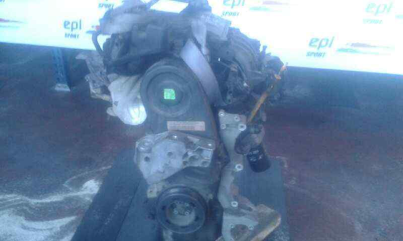 MOTOR COMPLETO AUDI A3 (8L) 1.6 Ambiente   (102 CV) |   04.00 - 12.03_img_4