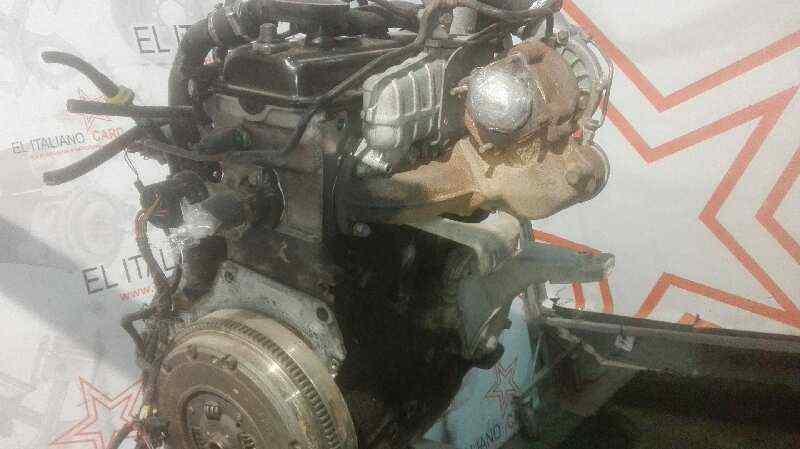 MOTOR COMPLETO VOLKSWAGEN VENTO (1H2) GL  1.9 Turbodiesel CAT (AAZ) (75 CV) |   01.93 - ..._img_3