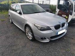 BMW SERIE 5 TOURING (E61) 3.0 Turbodiesel CAT