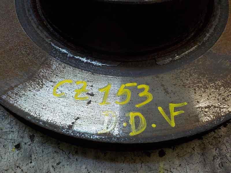 DISCO FRENO DELANTERO  BMW SERIE 3 BERLINA (E90) 320d  2.0 16V Diesel (163 CV) |   12.04 - 12.07_img_2