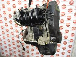 motor completo seat ibiza (6k1) stella  1.4 16v (75 cv) 1999-2002 AUA