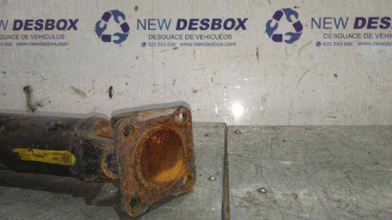 TRANSMISION CENTRAL NISSAN PICK-UP (D22) TD Doble Cabina Navara  2.5 16V Turbodiesel CAT (133 CV) |   11.01 - ..._img_1