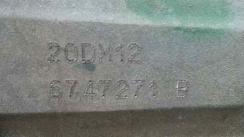 CAJA CAMBIOS FORD MONDEO BERLINA (GE) Ambiente  2.0 16V DI TD CAT (116 CV) |   09.00 - 12.02_img_1