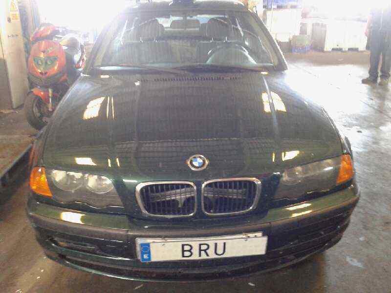 CENTRALITA AIRBAG BMW SERIE 3 BERLINA (E46) 320d  2.0 16V Diesel CAT (136 CV) |   04.98 - 12.01_img_3