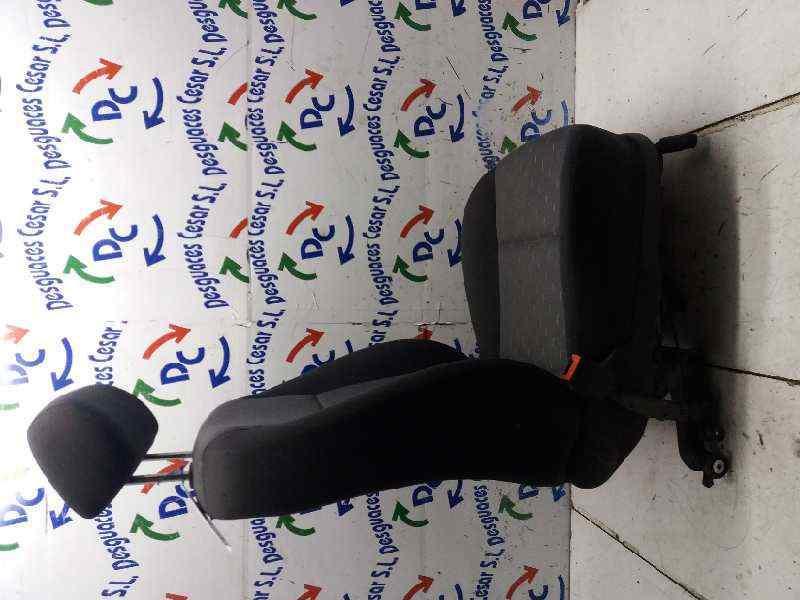 ASIENTO DELANTERO IZQUIERDO SEAT IBIZA (6K1) Select  1.4  (60 CV)     08.99 - 12.01_img_2
