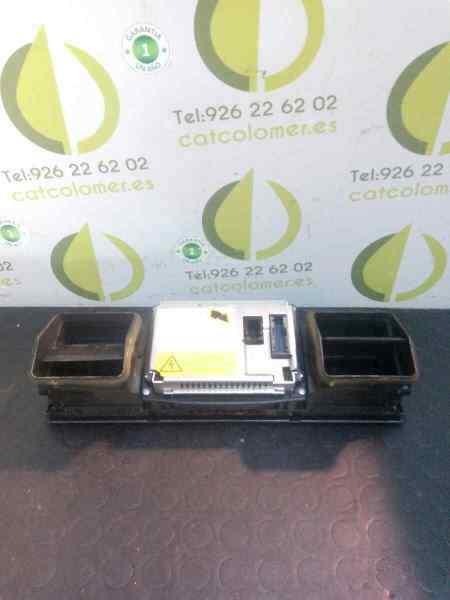 PANTALLA MULTIFUNCION OPEL VECTRA C BERLINA GTS Elegance  2.2 16V DTI CAT (Y 22 DTR / L50) (125 CV) |   10.03 - 12.05_img_2