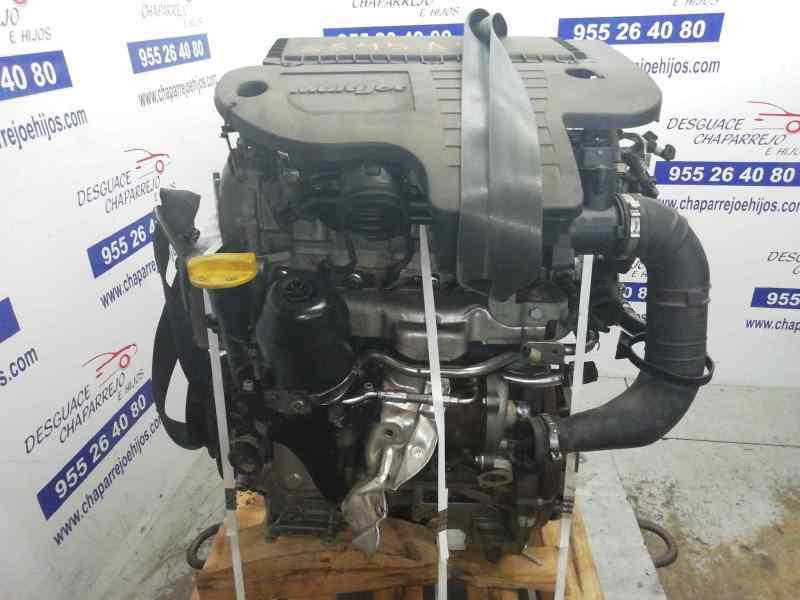 MOTOR COMPLETO FIAT PANDA (169) 1.3 16V JTD Dynamic   (69 CV) |   09.03 - 12.12_img_0