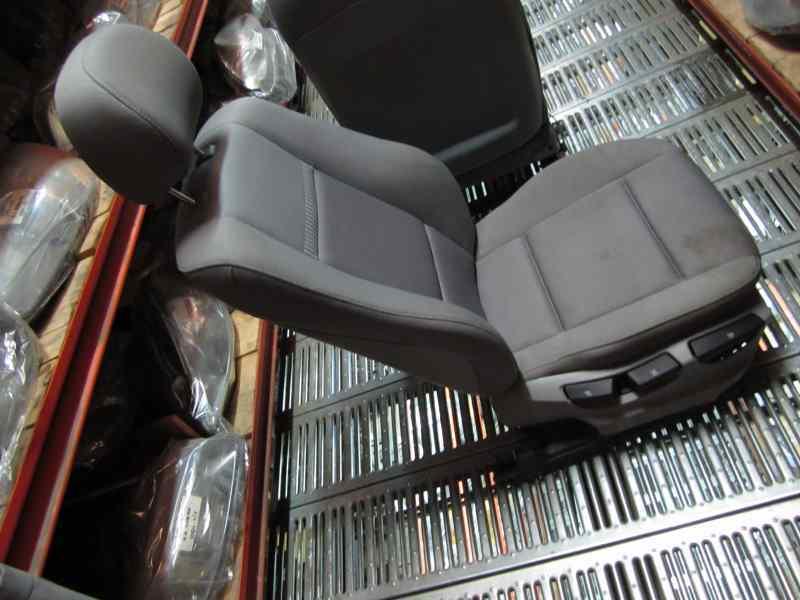 JUEGO ASIENTOS COMPLETO BMW SERIE X3 (E83) 3.0 Turbodiesel   (204 CV) |   0.03 - ..._img_2