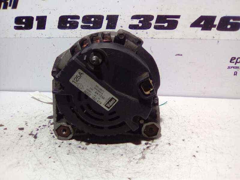 ALTERNADOR RENAULT LAGUNA II (BG0) Authentique  1.9 dCi Diesel (120 CV)     0.01 - ..._img_3