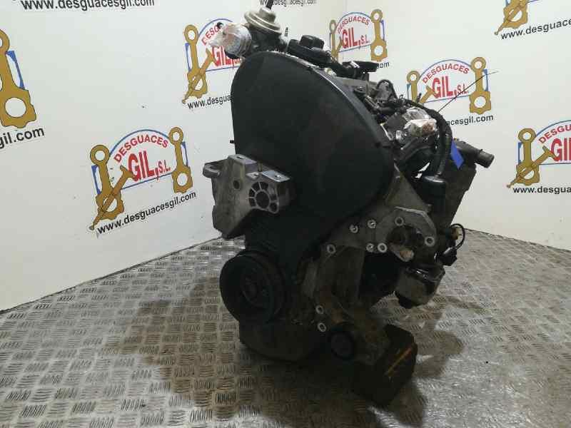 MOTOR COMPLETO SEAT LEON (1M1) Signo  1.9 TDI (110 CV)     11.99 - 12.04_img_4