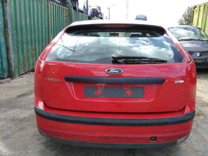 FORD FOCUS BERLINA (CAP) Titanium  1.6 TDCi CAT (109 CV) |   0.04 - ..._img_4
