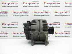 ALTERNADOR VOLKSWAGEN POLO (9N3) Edition  1.4 16V (75 CV) |   01.07 - 12.08_mini_4