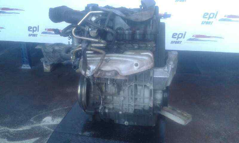 MOTOR COMPLETO AUDI A3 (8L) 1.6 Ambiente   (102 CV) |   04.00 - 12.03_img_0
