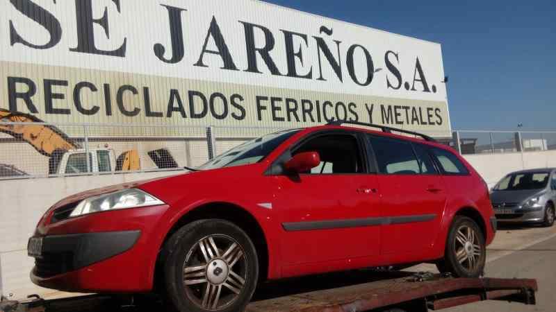 MANETA EXTERIOR DELANTERA IZQUIERDA RENAULT MEGANE II FAMILIAR Dynamique  1.5 dCi Diesel (106 CV) |   07.04 - ..._img_3