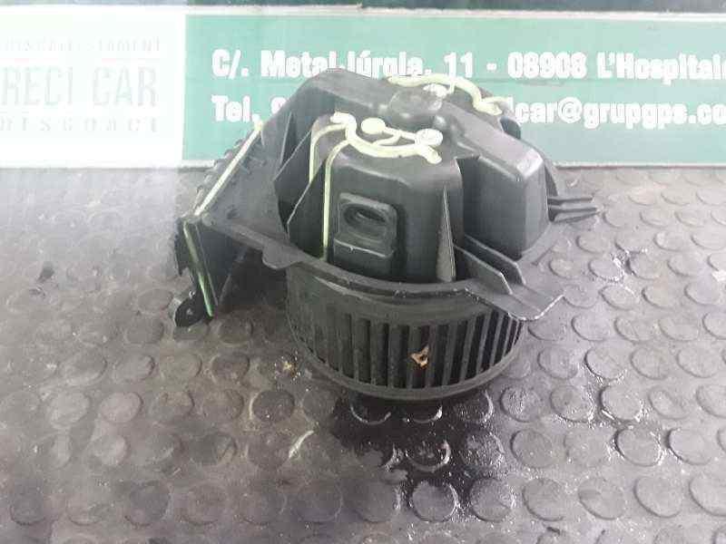 MOTOR CALEFACCION RENAULT SCENIC II Grand Confort Dynamique  2.0 16V Turbo (163 CV)     04.04 - ..._img_0