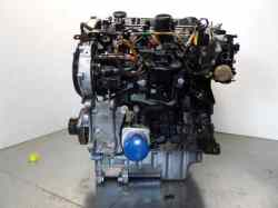 motor completo rhy peugeot 307 (s1) xr 2.0 hdi cat (90 cv) 2002