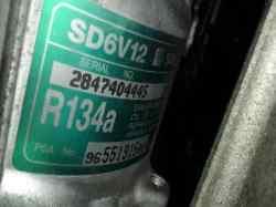 COMPRESOR AIRE ACONDICIONADO PEUGEOT 307 CC (S1) 2.0   (136 CV)     10.03 - 12.05_mini_4