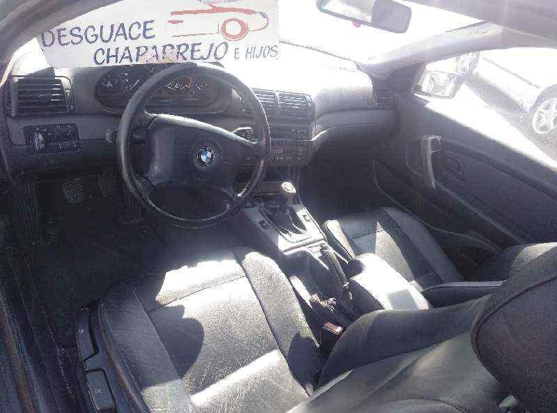 BMW SERIE 3 COMPACT (E46) 320td  2.0 16V Diesel CAT (150 CV)     09.01 - 12.05_img_2
