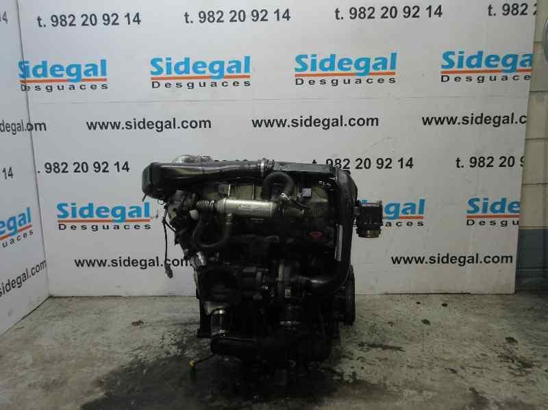 MOTOR COMPLETO PEUGEOT 307 (S1) XS  2.0 HDi FAP CAT (107 CV) |   09.01 - 12.04_img_0
