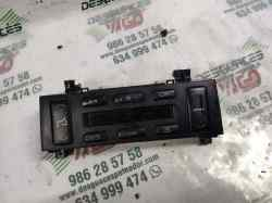 mando climatizador peugeot 406 berlina (s1/s2) srdt 2.0 hdi (109 cv) 1998-2004