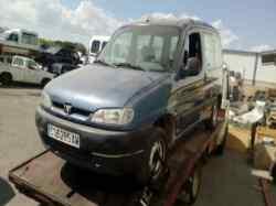 peugeot partner (s1) combispace  1.9 diesel (69 cv) 1996-2002 D9B VF35FD9BD60