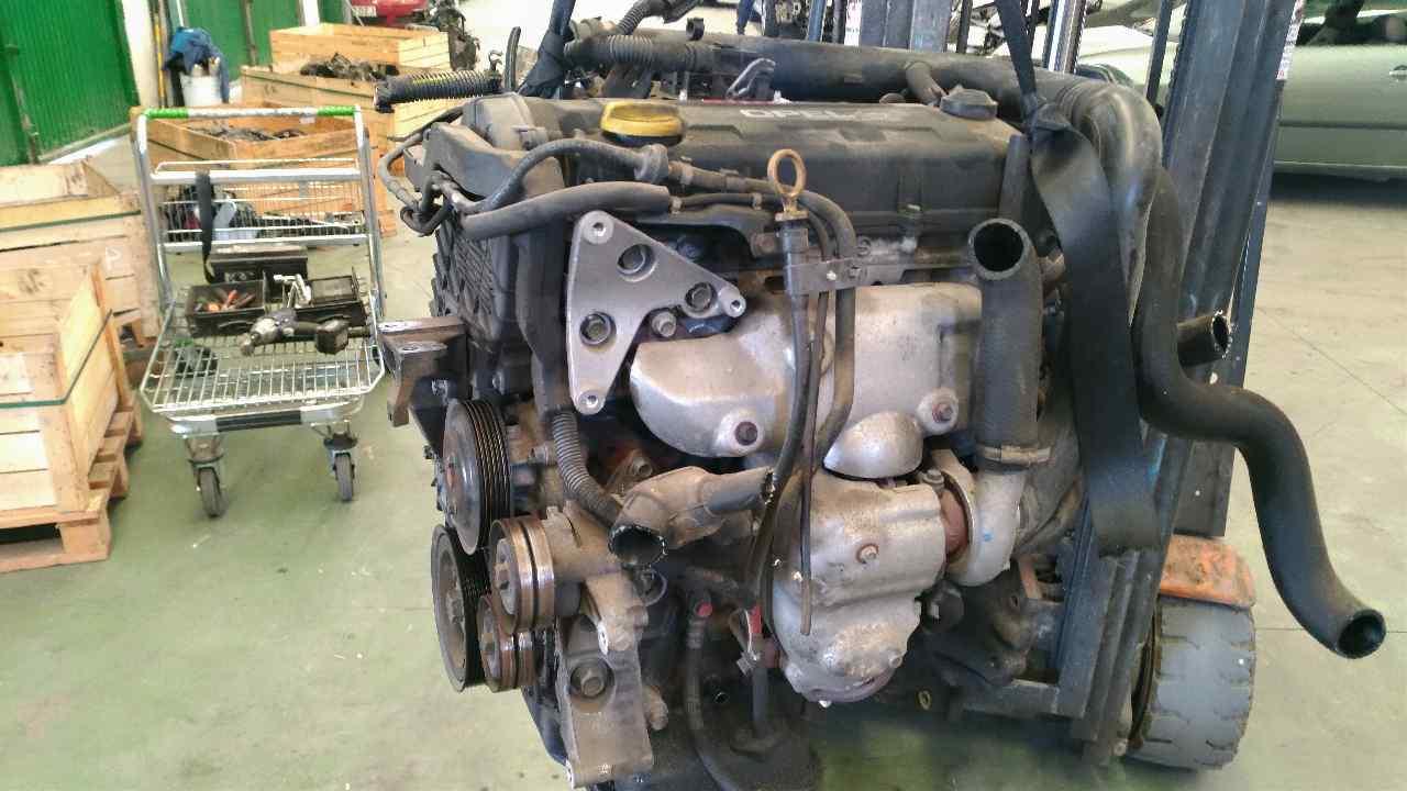 MOTOR COMPLETO OPEL CORSA C Elegance  1.7 16V DTI CAT (Y 17 DT / LR6) (75 CV)     08.00 - 12.03_img_0
