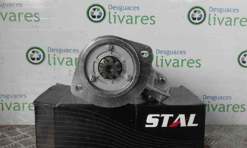MOTOR ARRANQUE NISSAN TERRANO/TERRANO II (R20) Avenue  2.7 Turbodiesel (125 CV)     12.96 - ..._img_1