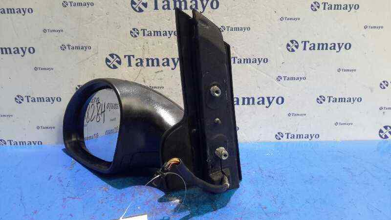 RETROVISOR IZQUIERDO SEAT ALTEA XL (5P5) Stylance / Style  1.6 TDI (105 CV) |   03.10 - 12.13_img_3