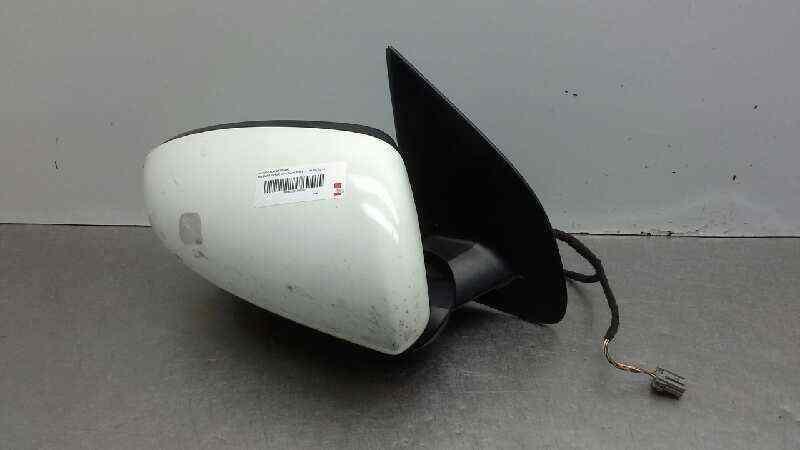RETROVISOR DERECHO NISSAN QASHQAI (J10) Tekna Sport  1.5 Turbodiesel CAT (110 CV) |   08.10 - 12.15_img_0