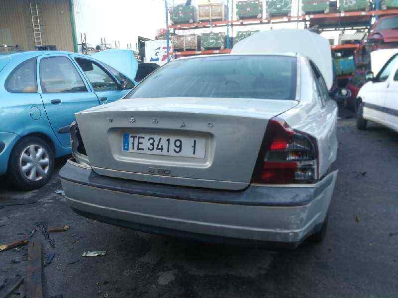 PUENTE TRASERO VOLVO S80 BERLINA 2.5 D   (140 CV) |   05.98 - 12.00_img_4