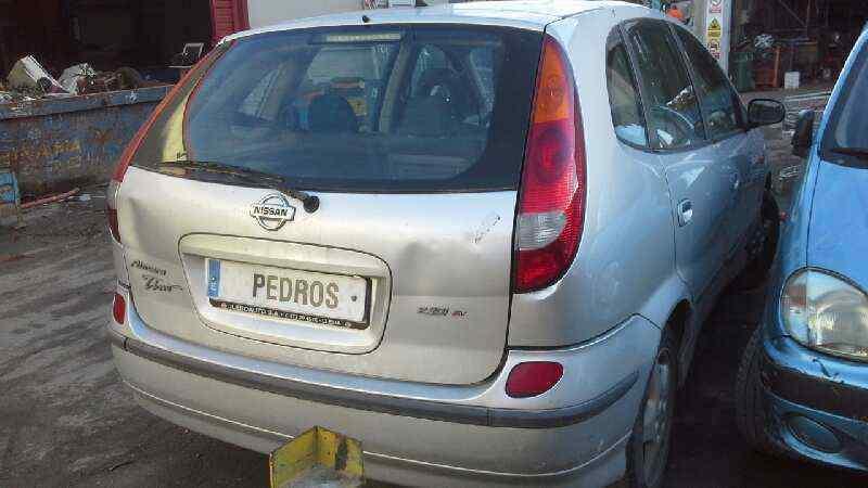 LLANTA NISSAN ALMERA TINO (V10M) Acenta  2.2 dCi Diesel CAT (112 CV) |   04.03 - 12.06_img_5