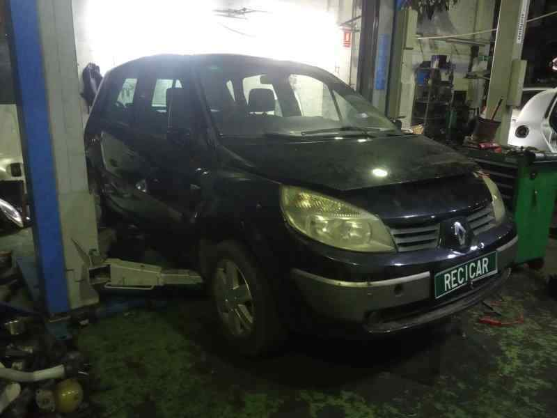 RENAULT SCENIC II Grand Expression  1.9 dCi Diesel (120 CV)     10.06 - ..._img_1