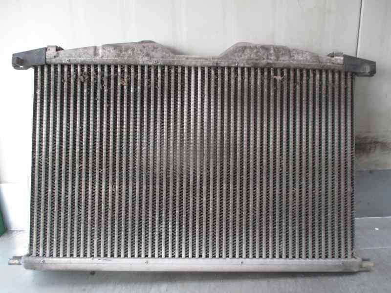 INTERCOOLER CITROEN C6 Exclusive  3.0 V6 HDi FAP CAT (X801 / DT20C) (241 CV) |   06.09 - 12.12_img_1