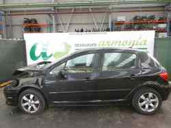 PEUGEOT 307 BERLINA (S2) 1.6 HDi FAP CAT (9HZ / DV6TED4)